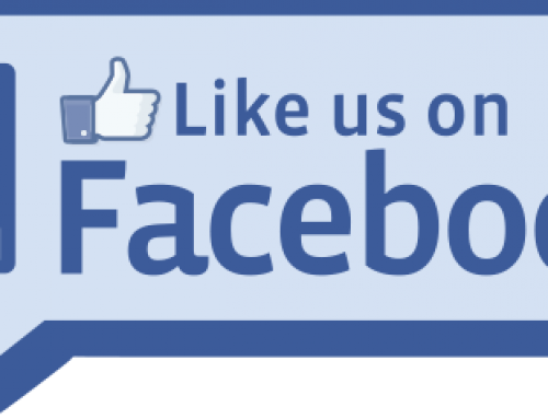 Please be sure to LIKE US ON FACEBOOK !